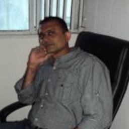 Andy Raval - Spaculus Software Services - Vadodara