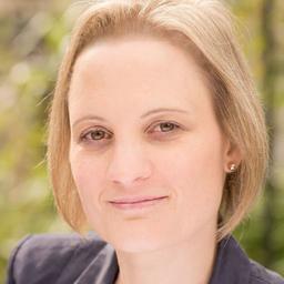 Kristin Buchenhorner's profile picture