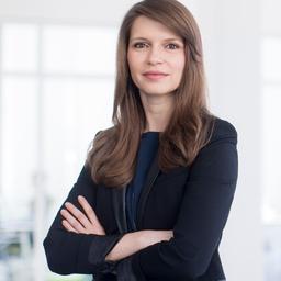 Marija Stjepandić - Callies & Schewe Kommunikation GmbH - Mannheim