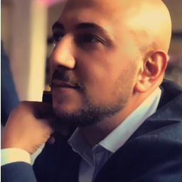 Ahmed Hoban - NTT DATA Deutschland GmbH - Düsseldorf
