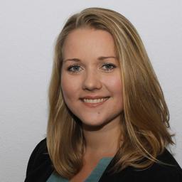 Nadine Schneider's profile picture
