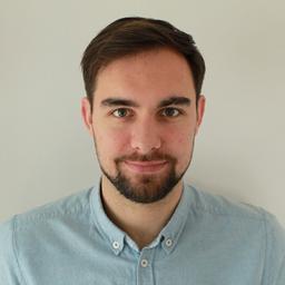 Sebastian Barnasch's profile picture