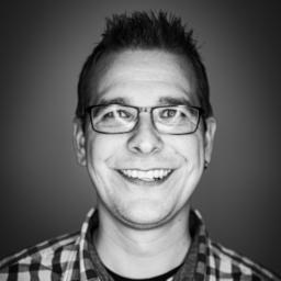 Patrick Blom's profile picture