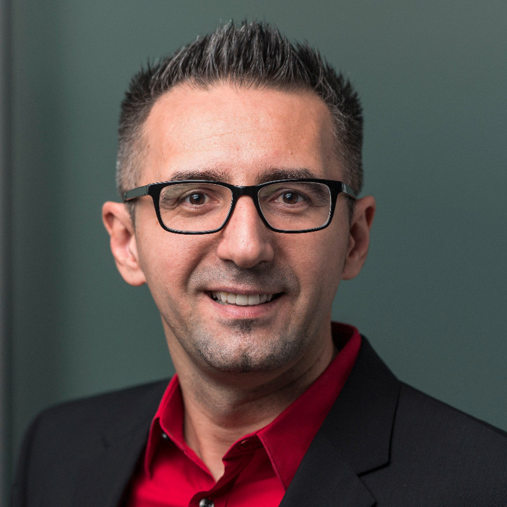 Eljub Ramic - Mitglied der Geschäftsleitung - news aktuell ...  Eljub Ramic - M...