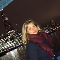 Petra Bach's profile picture