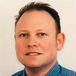 Tobias Borchert's profile picture