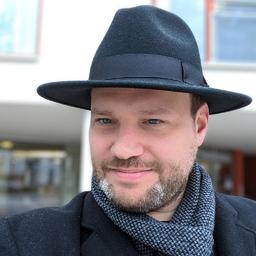 Florian Effenberger - The Document Foundation - Kaufbeuren