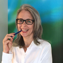 Katrin Klug Mentalarchäologin