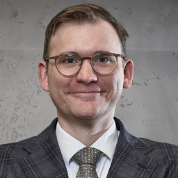 Maximilian Ernicke - ERNICKE Patent- und Rechtsanwälte - Augsburg