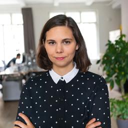 Philippa Baminger's profile picture