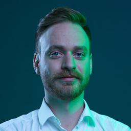 Lucian Baartz's profile picture