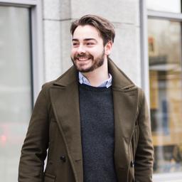 Mogen Brattström's profile picture