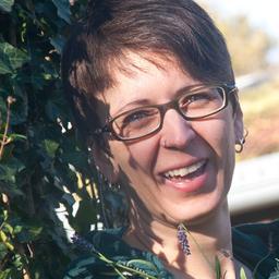 Heidemarie Wolter - Heidemarie Wolter - Naturbotschafterin & Autorin