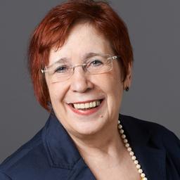 Ruth Weitz - Ruth Weitz Public Relations, Verlag Weitz & Weitz - Obernburg