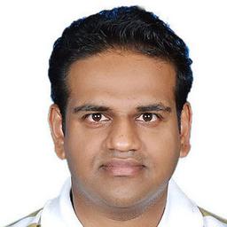 Aythala Anoop Kumar's profile picture