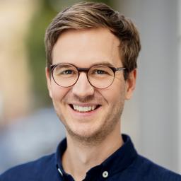 Sebastian Steinbach - game - Verband der deutschen Games-Branche - Berlin