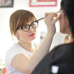 Kamila Dąbrowska - Kamila Dąbrowska Makeup Beauty - Rzeszów