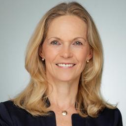 Marie Bour-Hutchinson - FRANCE Industriepartner - Hamburg