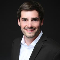 Maximilian Greiner's profile picture