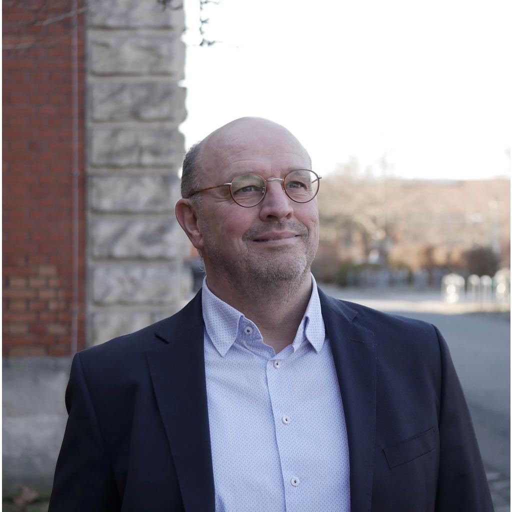 Gerald koch prokurist vertrieb mips deutschland gmbh for Koch deutschland