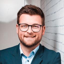 Dennis Kewitz - rps ramp professional services GmbH - Essen