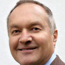 Dr. Peter Gräf - Beratung Mobilfunk und Hochfrequenztechnik - Scheyern