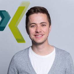 Igor Tiutiunnykov - XING SE - Hamburg