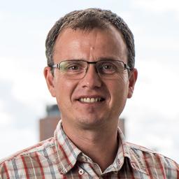 Bernfried Howe - Agile Workers GmbH - Ein junges Startup für innovatives Projekt Management - Münster