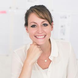 Julia Strophff - MP Marry Paper UG (haftungsbeschränkt) - Köln
