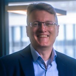 Oliver Bartsch's profile picture