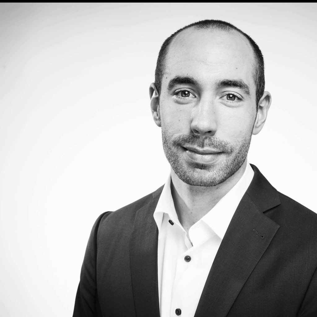 <b>Guido Blum</b> - Fachverantwortlicher Personenversicherungen - Hesse &amp; Partner ... - felix-lecher-foto.1024x1024