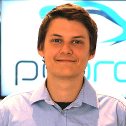 Julian Suck's profile picture