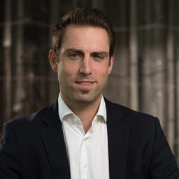Michael Altenberger - Crayon Schweiz AG - Altdorf