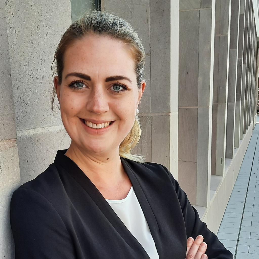 Nadine Dinkel's profile picture