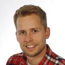 Philipp Schramm - Berlin