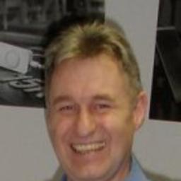 Reinhard Faber - REMUS Datentechnik GmbH - Neuburg