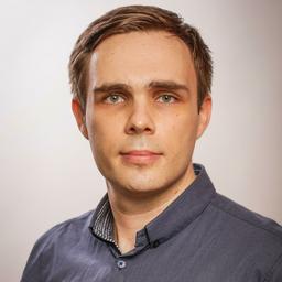Sergei Harder's profile picture