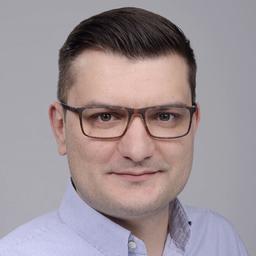 Jura Dudnikov's profile picture