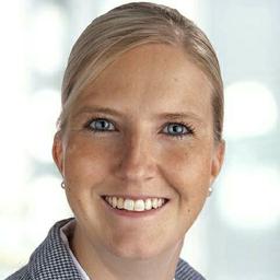 Dr Christina Sievers - Alexander Thamm GmbH - München