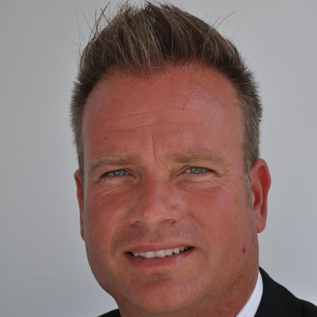 Thomas Schwermann - Außendienstmitarbeiter - M