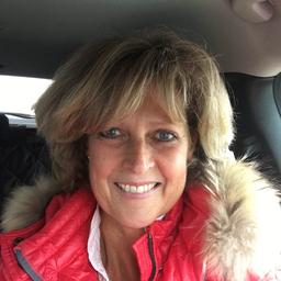 Susanne Hoffmann - Hager & Meisinger GmbH - Neuenburg