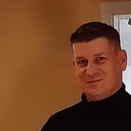 Oliver Becker's profile picture