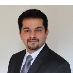 Ismail Özcamur - Vitanas GmbH & Co. KGaA HPC - Berlin