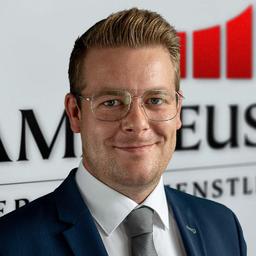 Patrick Eiberger - APRIORI - business solutions AG - Frankfurt am Main