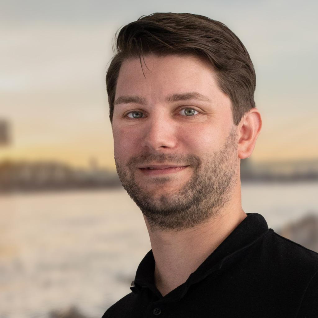 Tobias Niebergall's profile picture