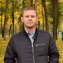 Igor Nesterenko - DARTC group - Kharkiv