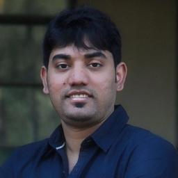 Naveen Prasad - Blackbill Internet GmbH - Berlin