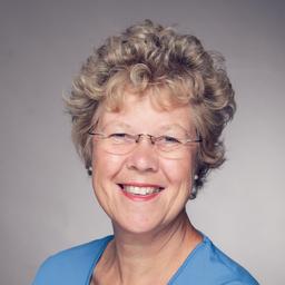 Petra Becker-Horn