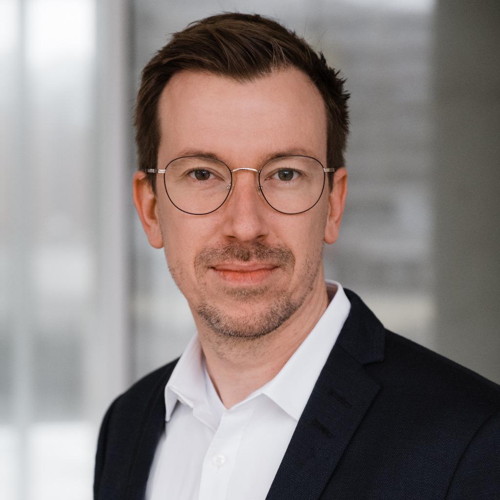 David Bergold's profile picture