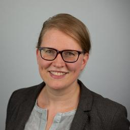 Patrice Raies - Selbständige Beraterin - Ingolstadt